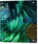 inPhinity Acrylic Print