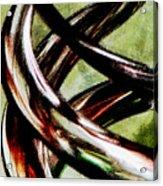 Inspiral Acrylic Print