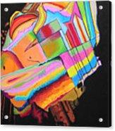 Inspire V Acrylic Print