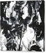 Internal Dialogue Acrylic Print