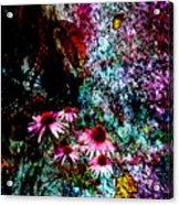 Internal Landscape 1 Acrylic Print