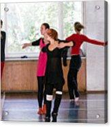 International Summer Dance School  Acrylic Print