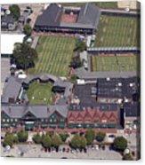 International Tennis Hall Of Fame 194 Bellevue Ave Newport Ri 02840 3586 Acrylic Print