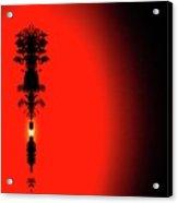 Interstellar Overdrive Four  Acrylic Print