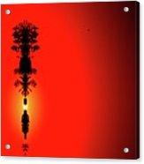 Interstellar Overdrive Three  Acrylic Print
