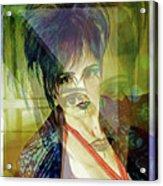 Intervening Hallucination Acrylic Print