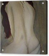Intimacy Acrylic Print