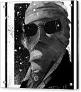 Invisible Man Acrylic Print