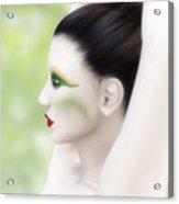 Invitation To The Dance Acrylic Print