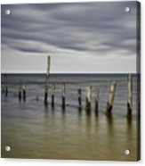Ipperwash Beach # 3 Acrylic Print