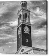 Ira Allen Chapel Acrylic Print