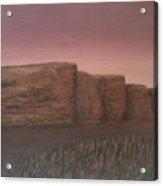 Ireland - Cliffs Of Moher Acrylic Print