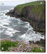 Ireland Beauty Acrylic Print