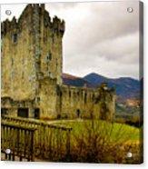 Ross Castle Acrylic Print