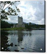 Irish Castle Acrylic Print