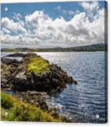 Irish Shore Acrylic Print