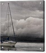Irishmor Acrylic Print