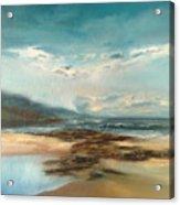 Islay Beach Acrylic Print