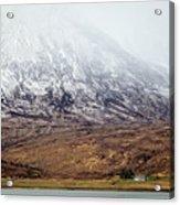 Isle Of Skye Acrylic Print