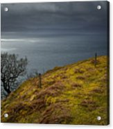Isle Of Skye Views Acrylic Print