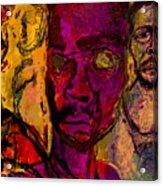Iso2008 Acrylic Print
