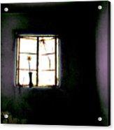 It Was Her Room... Acrylic Print