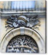 Italian Cherubs Acrylic Print
