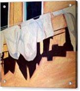 Italian Wash Acrylic Print
