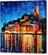 Italy - Verona Acrylic Print