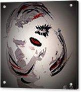 iTry Acrylic Print