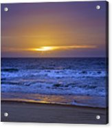 It's Going To Be A Lovely Day Acrylic Print