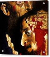 Ivan D Acrylic Print