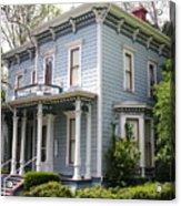 Jack House San Luis Obispo Acrylic Print