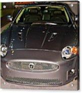 Jaguar Xk No 1 Acrylic Print