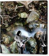 Jam At The Creek 2018 #1 Acrylic Print