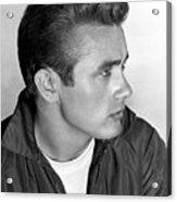 James Dean, 1955 Acrylic Print