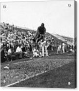 James Jesse Owens Acrylic Print