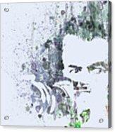 James Steward  Rear Window Acrylic Print