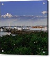 Jamestown, Rhode Island Acrylic Print