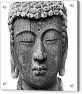 Japan: Buddha Acrylic Print