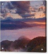 Japan - Id 16235-142813-4000 Acrylic Print