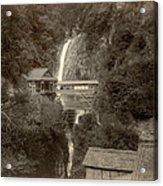 Japan: Kobe, 1890s Acrylic Print