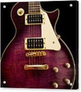 Jay Turser Guitar 2 Acrylic Print
