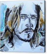 Jcs4 Acrylic Print