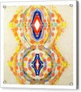 Jeanine Acrylic Print
