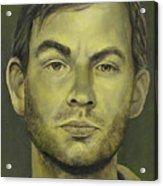 Jeffrey Dahmer Acrylic Print