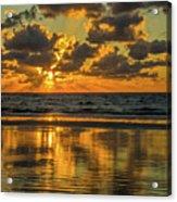 Jekyll Island Sunrise Acrylic Print