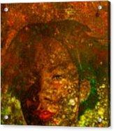 Jeri Acrylic Print