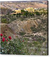 Jerome's Douglas Mansion Acrylic Print