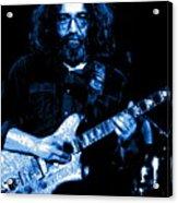 Jerry At Winterland 5 Acrylic Print